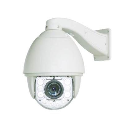 OXX-04红外球形网络摄像机
