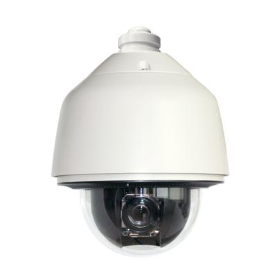 SD-XXX130万像素高清球型网络摄像机