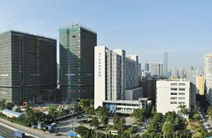 北京XX广场监控项目